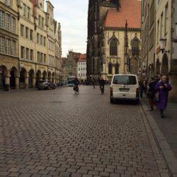 Münster...wunderschöne Stadt!